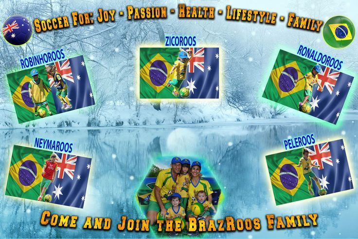 #BRAZROOS #Term 3 is almost here!!!! Girls + Boys 18 mths to 13 yrs old  #WINTER #Soccer starting dates: Sat #July22 - #HallsHead Sun #July23 - #Lakelands  Places #LIMITED so book your #FREE #trial or #Enrol now: 0484 665 965  or info@brazroos.com.au