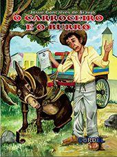 A situação do carroceiro era tão ruim que o burro sentou e chorou....e falou?