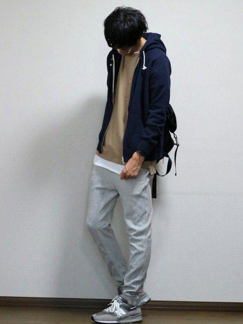 ワタル|MONKEY TIMEのTシャツ/カットソーを使ったコーディネート - WEAR