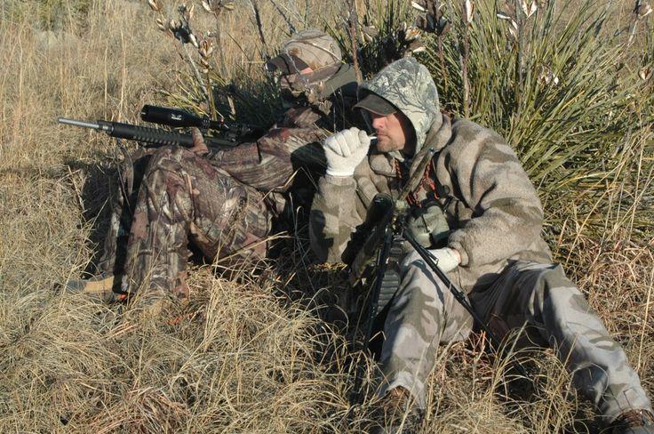 Get Set Now For Predator Hunting! on http://www.deeranddeerhunting.com