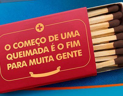 "Check out new work on my @Behance portfolio: ""Campanha Queimadas - Energisa"" http://be.net/gallery/55524491/Campanha-Queimadas-Energisa"
