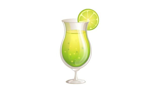 Mojito Cocktail Vector Image  #cocktail #vector #drink #party #mojito http://www.vectorvice.com/cocktails-vector-pack