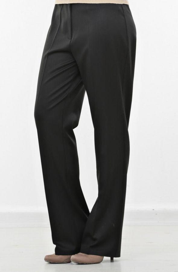 Soral Pantolon-Siyah  #pantolon #buyukbedenpantolon #tesetturgiyim