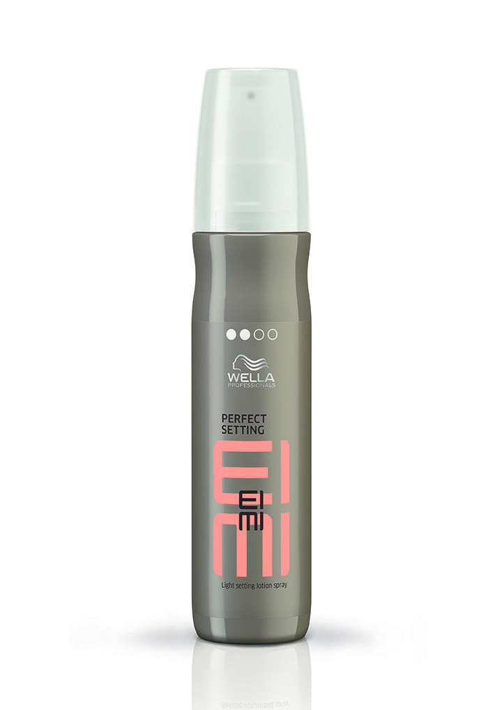 Perfect Setting Blow Dry Spray