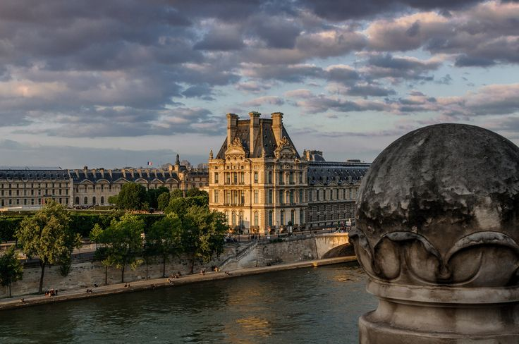 A Paris 1 by Stathis Youvanoglou on 500px