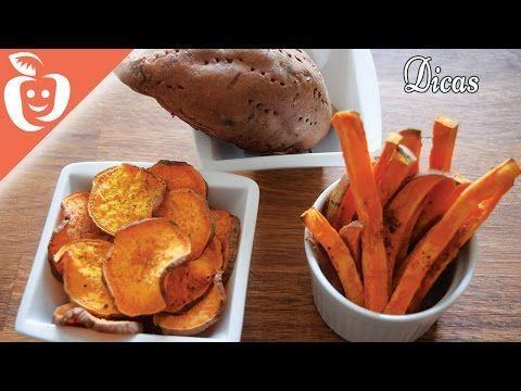 10 Benefícios da batata-doce para sua saúde, conheça-os!