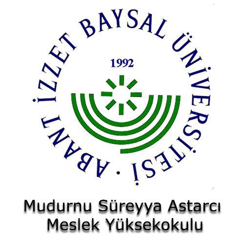Abant İzzet Baysal Üniversitesi - Mudurnu Süreyya Astarcı Meslek Yüksekokulu | Öğrenci Yurdu Arama Platformu