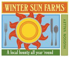 Winter Sun Farms!
