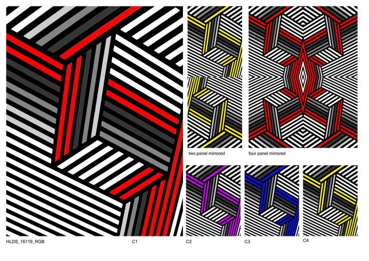 16119 RGB - Multichanel / Panel