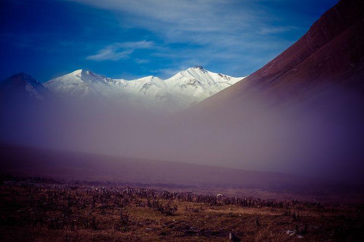 Caucasus - Caucasus