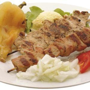 Sertés  Razsnyics - Megrendelhető itt: www.Zmenu.hu - A vizuális ételrendelő.