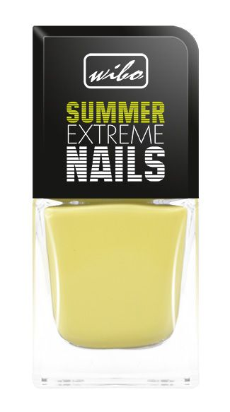 Summer Extreme Nails kolor nr 528