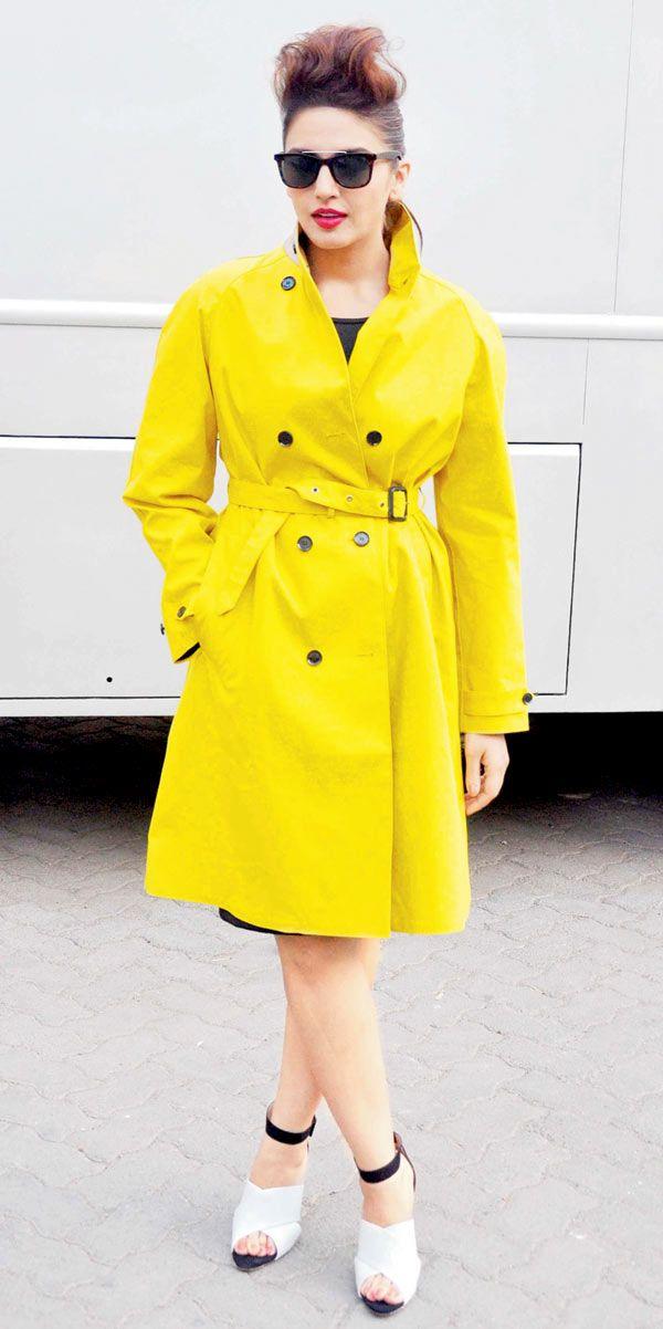 Huma Qureshi #Bollywood #Fashion #Style #Beauty