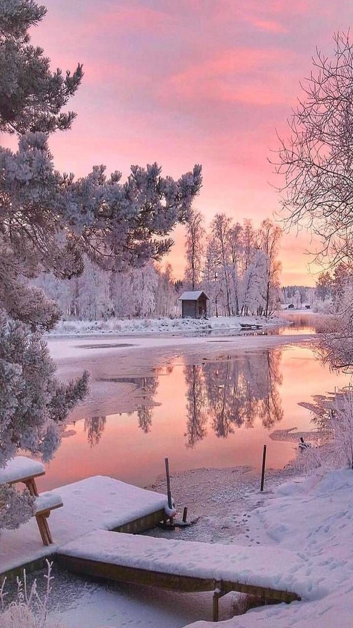 Download Winter Wallpaper By Rosemaria4111 0e Free On Zedge Now Browse Millions Of Popula In 2021 Winter Scenery Iphone Wallpaper Winter Android Wallpaper Winter