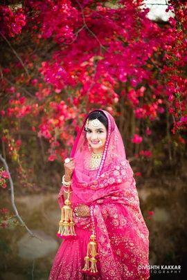 Chandigarh weddings | Robinder