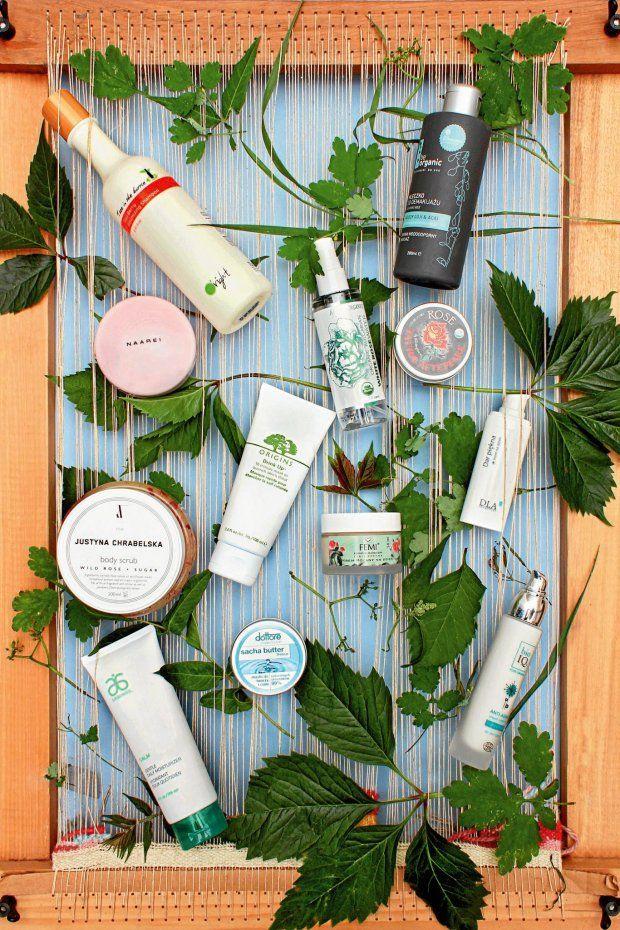Syntetycy i naturalsi: Dziś wybór kosmetyków - tak jak wybory życiowe - determinują przekonania