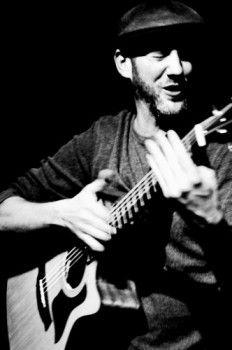 Adam Rafferty – Funky Fingerstyle Guitar from New York City.