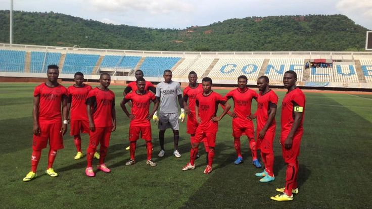 We proved a point against Akwa United, says Katsina United feeders' Musa