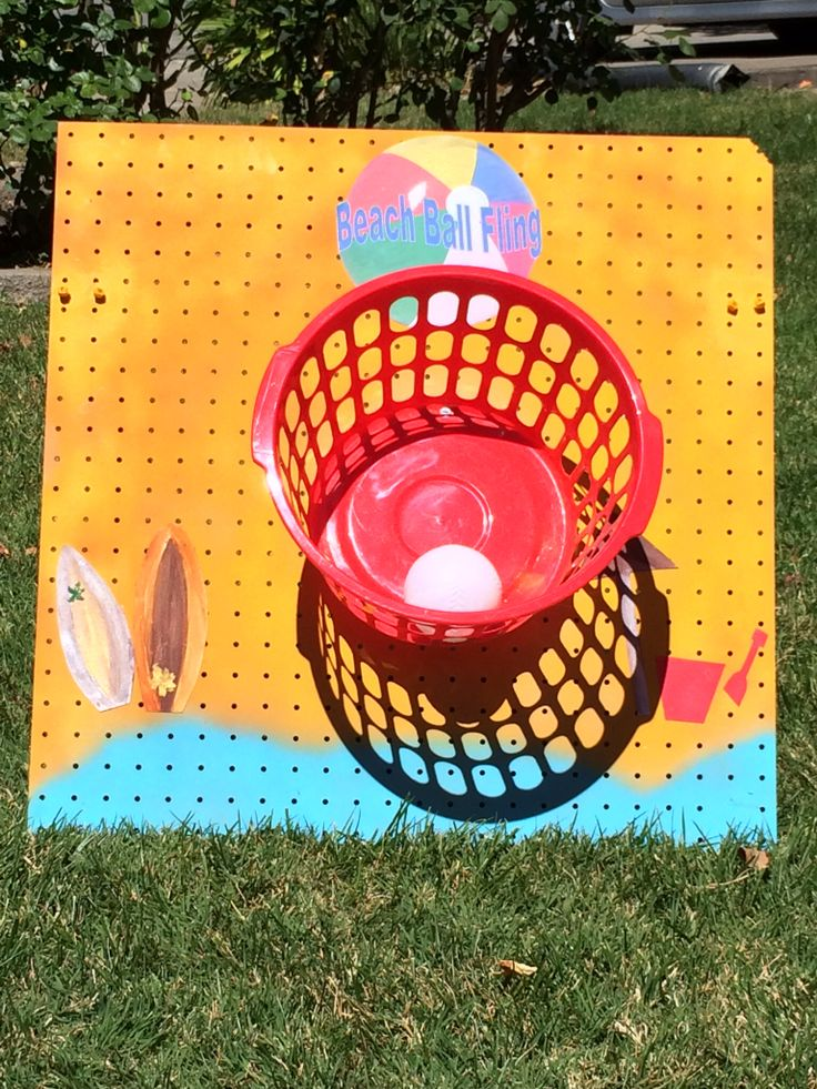 17 Best Images About Carnival Games On Pinterest Coin