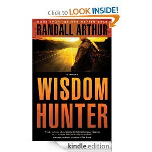 Wisdom Hunter: A Novel