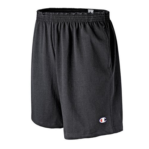 Brand NEW  Champion Mens Rugby Shorts SIZE XXL  Black