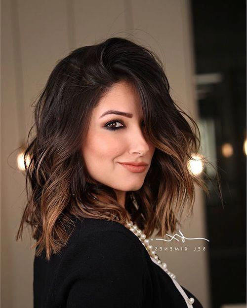 Today's article is all about 100 new short hairstyles for 2019.We all pretty sure that long hair is not the best option for each lady to be most f...