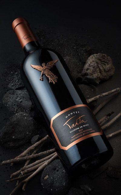 Red Wine Taita - Montes Wines