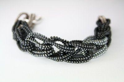 TUTORIAL bracelet