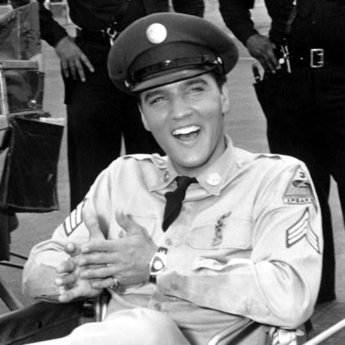 Image result for 3 rare pics of elvis