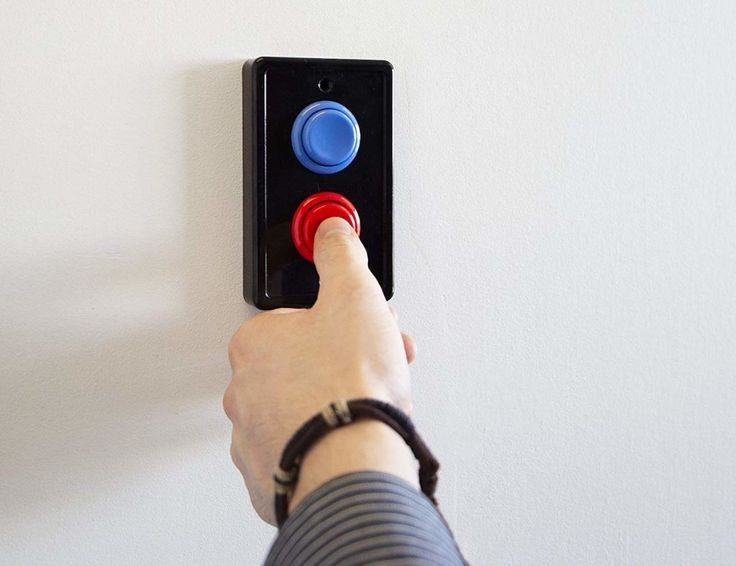 Lightcore Arcade Light Switch Cover makes your room feel like a game
