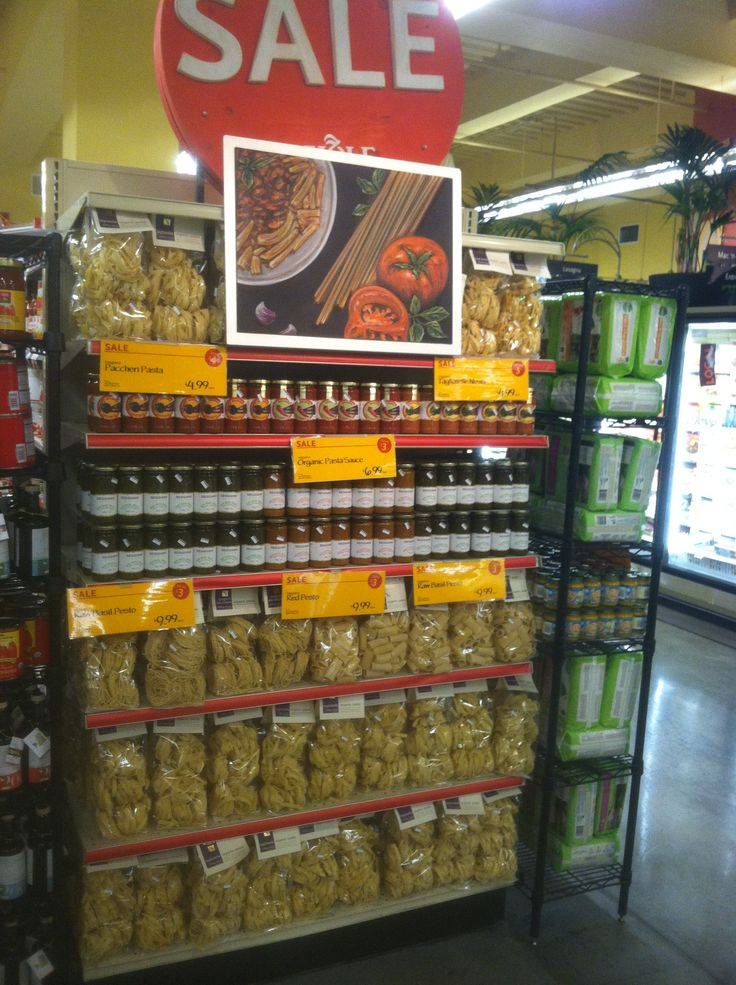 Chex Finer Foods Whole Foods