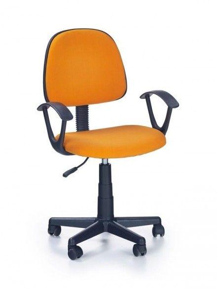Atraktivní dětská židlička Darian je velmi okázalým prvkem každého dětského pokoje.