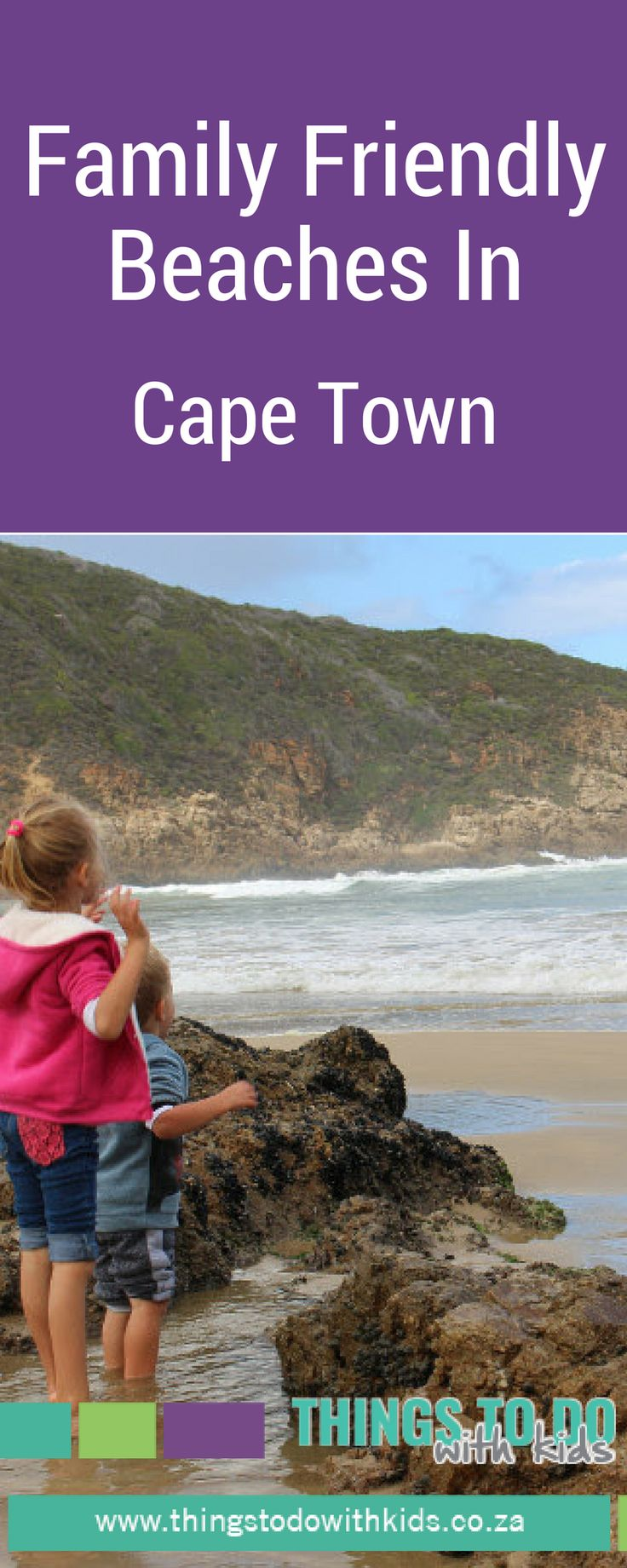 Child-friendly beaches in Cape Town | Family-friendly beaches in Cape Town | Cape Town beaches with Kids | Activities to do on Cape Town beaches | Things to do with Kids in Cape Town | Activities and Excursions | Things to do with Kids South Africa