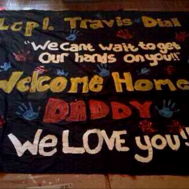 151 best welcome home signs ideas for military homecomings images
