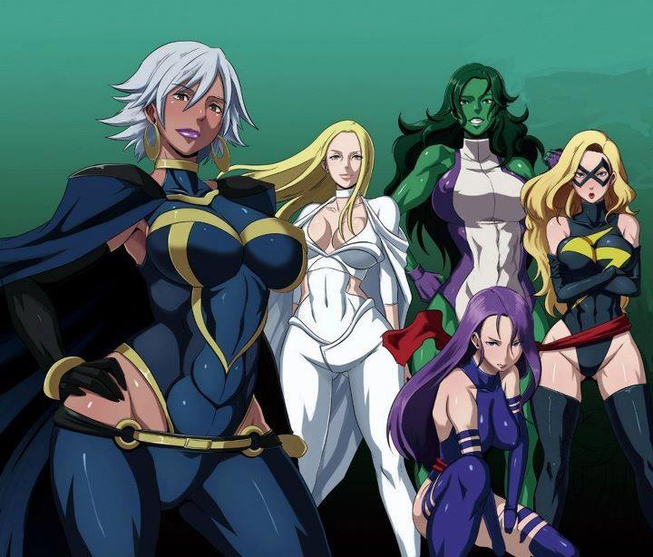 Lot of 27 Comics Avengers
