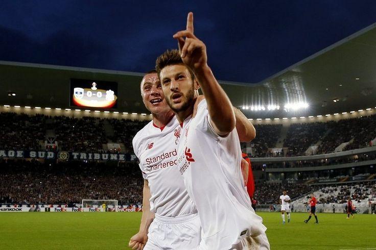Jordan Rossiter, Jordon Ibe, Divock Origi and Liverpool youth get limelight – in pictures