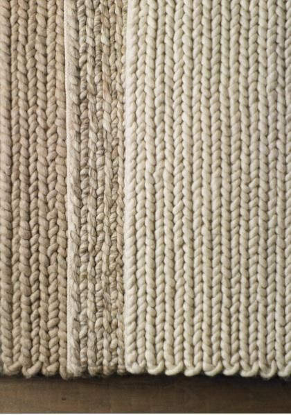 10 Easy Pieces: Neutral Wool Area Rugs : Remodelista