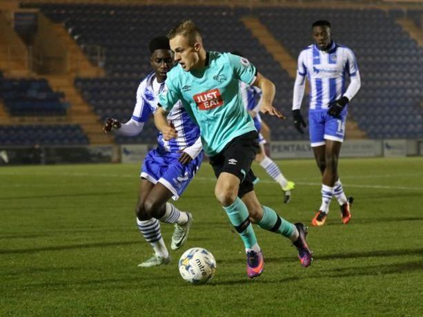 Ipswich Town U23 vs Colchester United U23 English Professional Development League Soccer Scores Live