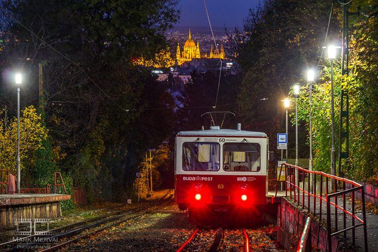 Budapest, Orgonás megálló