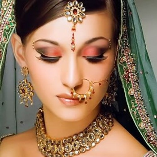 Maquillage libanais 40