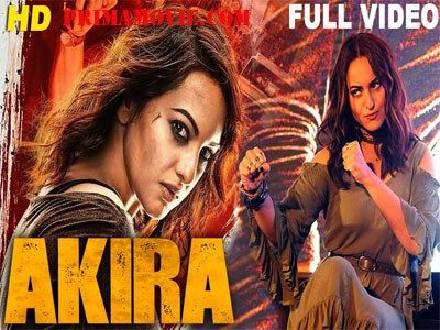 AKIRA 2016 HINDI FULL MOVIE ONLINE WATCH DOWNLOAD FREE DVDRIP
