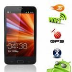 Amazing prices at #DIGI4LESS!  STAR 5.2 Android Touch Screen Phone