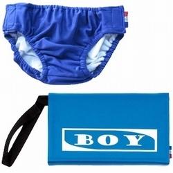 Zwemluier / Luiertas Boy - Actie