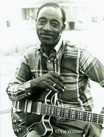 Blues artists   ... FRED MCDOWELL – Blues Artist of the Week Discussions – Last.fm