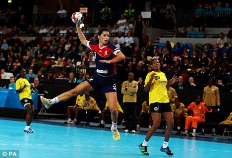 2012 Summer Olympic Games, London, Hand Ball - Google Search