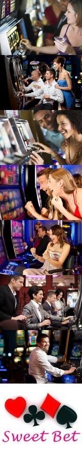 Play 1000+ Free Casino Games @ Sweet Bet.