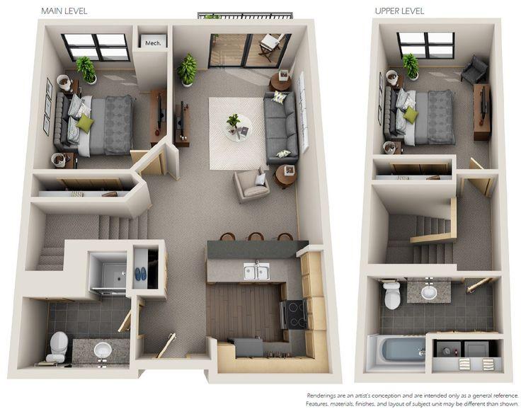 bedroom den 2 bathrooms starting at 1 800 1 142 sq ft