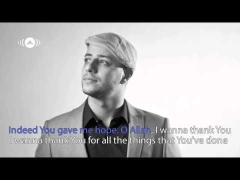Maher Zain - Thank You Allah   Official Lyrics Video