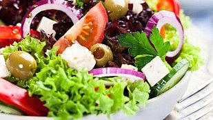 La mañana de La 1 - Web Oficial - RTVE.es: Fit Food, Skinny Mom, Fit Tips, Dinners Parties, Healthy Eating Tips, Skinny Meals, Weights Loss, Spring Salad, Greek Salad Recipes