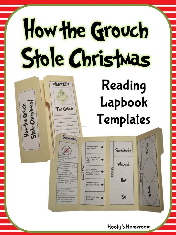 17 Best Images About The Grinch Christmas On Pinterest